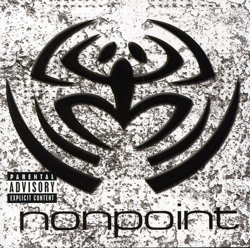 NONPOINT - ICON (CD)
