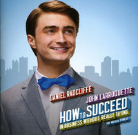 HOW TO SUCCEED IN BUSINESS WITHOUT REALL - HOW TO SUCCEED IN BUSINESS WITHOUT REALL - CD New