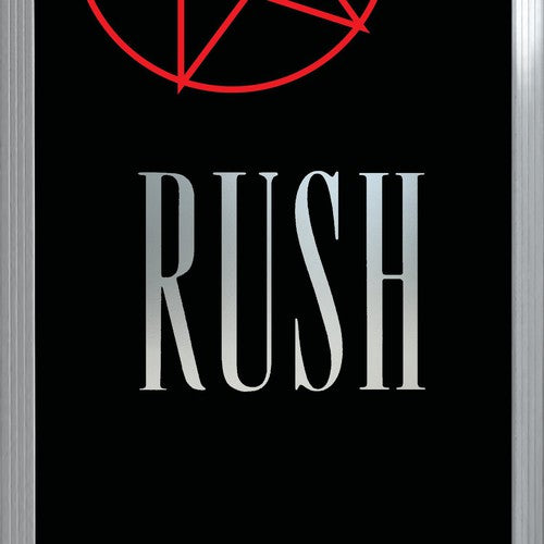 RUSH - SECTOR 2 - CD New
