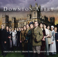 DOWNTON ABBEY / O.S.T. - DOWNTON ABBEY / O.S.T. - CD New