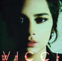 VICCI MARTINEZ - VICCI - CD New