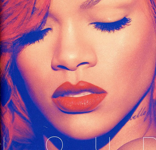 RIHANNA - LOUD (CD) - CD New