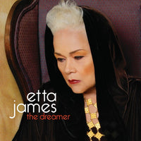 JAMES, ETTA - DREAMER (CD)