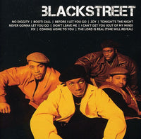 BLACKSTREET - ICON - CD New