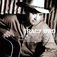 TRACY BYRD - ICON - CD New