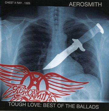 AEROSMITH - ICON - CD New