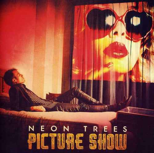 NEON TREES - PICTURE SHOW - CD New