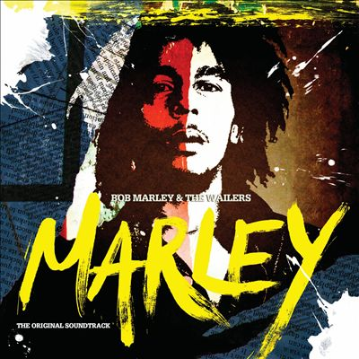 SOUNDTRACK - MARLEY:BOB MARLEY & THE WAILERS (Vinyl LP)