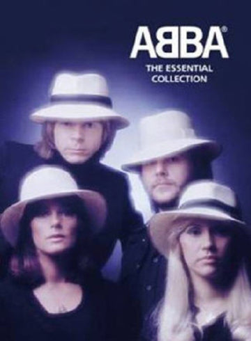ABBA - ESSENTIAL COLLECTION - Video DVD