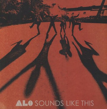 ALO - SOUNDS LIKE THIS - Vinyl New