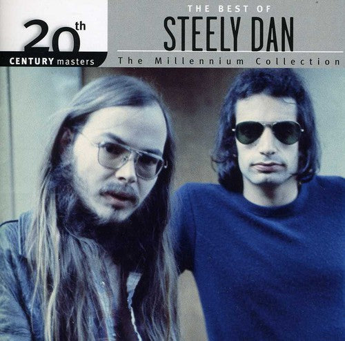 STEELY DAN - 20TH CENTURY MASTERS: MILLENNIUM COLLECT - CD New