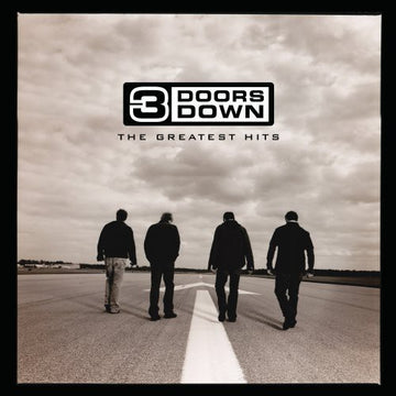 3 DOORS DOWN - ICON: THE GREATEST HITS - CD New