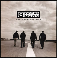 3 DOORS DOWN - GREATEST HITS (CD)