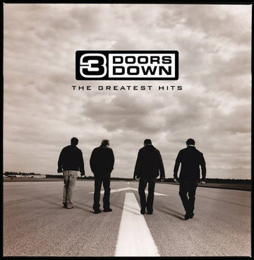3 DOORS DOWN - GREATEST HITS - CD New