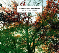 EINAUDI, LUDOVICO - IN A TIME LAPSE (CD)
