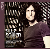 BILLY SQUIER - ICON - CD New