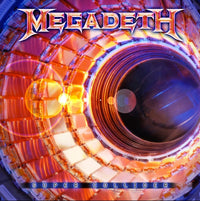 MEGADETH - SUPER COLLIDER (CD)