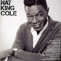COLE, NAT KING - ICON (CD) - CD New