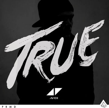 AVICII - TRUE - CD New