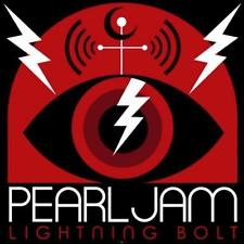 PEARL JAM - LIGHTNING BOLT - Vinyl New