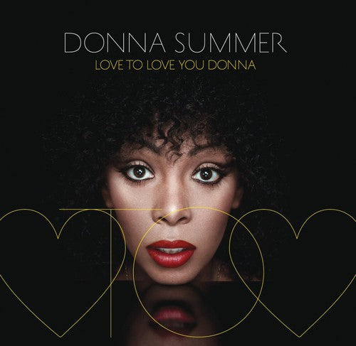 DONNA SUMMER - LOVE TO LOVE YOU DONNA - CD New