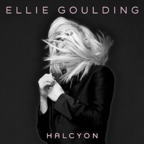 ELLIE GOULDING - HALCYON DAYS - CD New