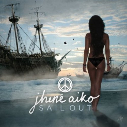 AIKO, JHENE - SAIL OUT (CD)