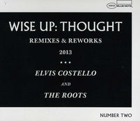 ELVIS & THE ROOTS COSTELLO - WISE UP: THOUGHT REMIXES & REWORKS - Vinyl New