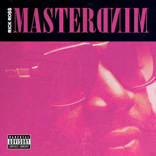 ROSS, RICK - MASTERMIND (CD) - CD New