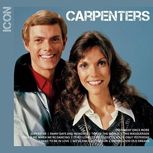CARPENTERS - ICON (CD)