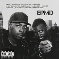 EPMD - ICON (CD) - CD New