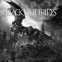 BLACK VEIL BRIDES - BLACK VEIL BRIDES (CD)