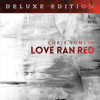 TOMLIN, CHRIS - LOVE RAN RED (CD)