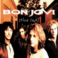 BON JOVI - THESE DAYS (Vinyl LP) - Vinyl New