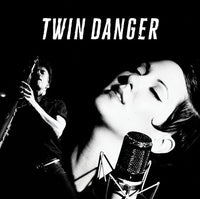 TWIN DANGER - TWIN DANGER (Vinyl LP)