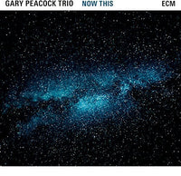 PEACOCK, GARY - NOW THIS (CD)