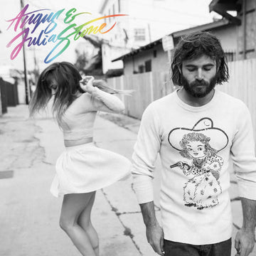 ANGUS & JULIA STONE - ANGUS & JULIA STONE - CD New