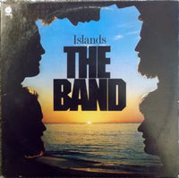 BAND - ISLANDS - Vinyl New