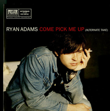 RYAN ADAMS - COME PICK ME UP [RSD 2015] - Vinyl New