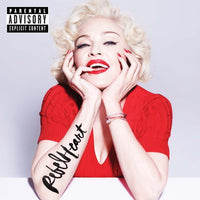 MADONNA - REBEL HEART (CD)