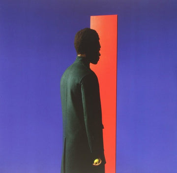 BENJAMIN CLEMENTINE - AT LEAST FOR NOW - Vinyl New