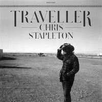 CHRIS STAPLETON - TRAVELLER - Vinyl New
