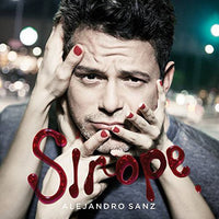 ALEJANDRO SANZ - SIROPE - CD New