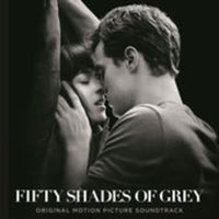 FIFTY SHADES OF GREY REMIXES / O.S.T. - FIFTY SHADES OF GREY REMIXES / O.S.T. - CD New