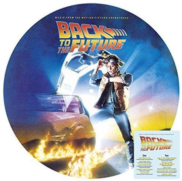 BACK TO THE FUTURE / O.S.T. - BACK TO THE FUTURE / O.S.T. - Vinyl New
