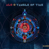 ALO - TANGLE OF TIME - CD New
