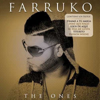 FARRUKO - ONES - CD New