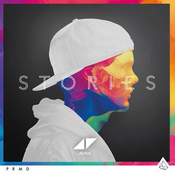 AVICII - STORIES - CD New
