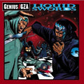 GZA - LIQUID SWORDS (Vinyl LP)