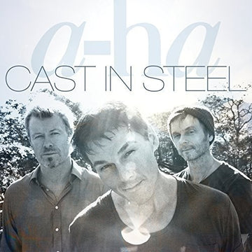 A-HA - CAST IN STEEL - Vinyl New